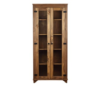 Reclaimed Pinewood Sienna Bookcase