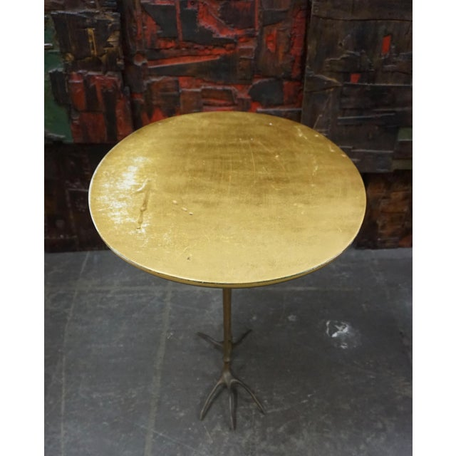 """Meret Oppenheim """"Traccia"""" Occasional Table by Meret Oppenheim For Sale - Image 4 of 8"""