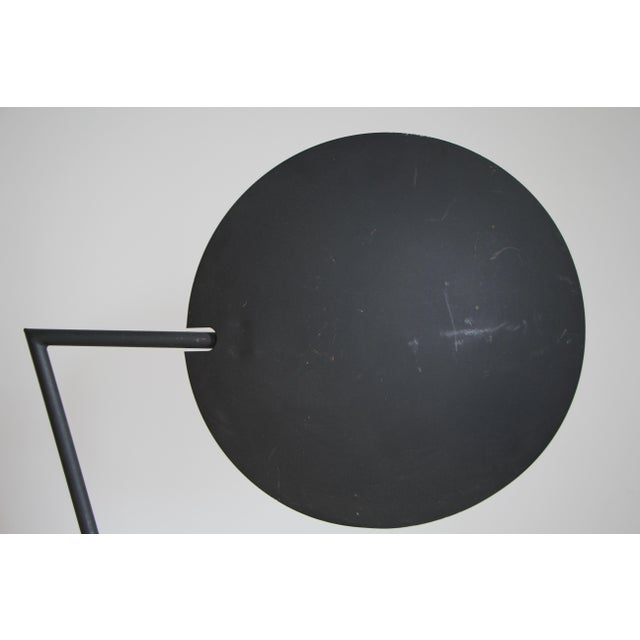 """Mid-Century """"Z"""" Form Floor Lamp For Sale In San Diego - Image 6 of 13"""