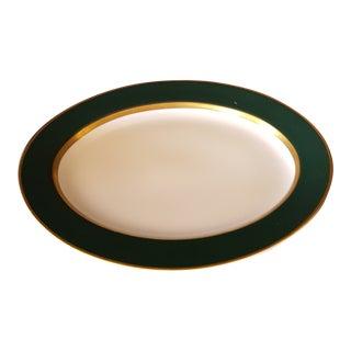 Vintage Fitz and Floyd Renaissance Stoneware Platter