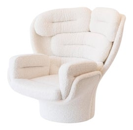 Image of White Accent Chairs