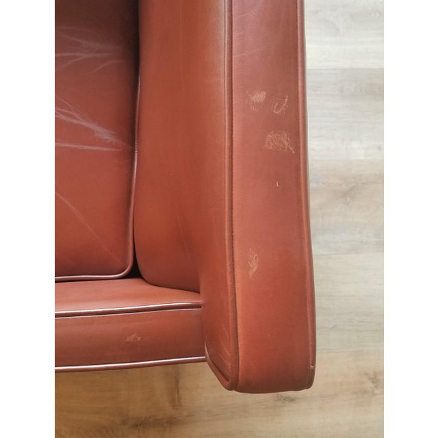 Ludwig Mies Van Der Rhoe Krefled Club Chairs - a Pair For Sale - Image 10 of 13