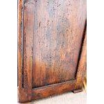 Walnut Louis XV Walnut Small Cabinet For Sale - Image 7 of 10