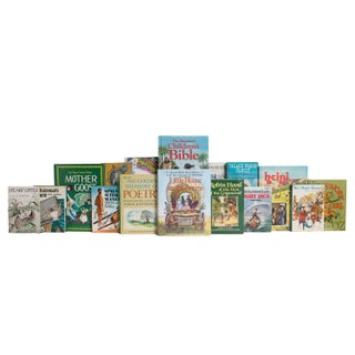 Retro Stories for Children Book Set, (S/20) Preview