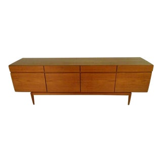 ib Kofod Larsen Sideboard in Rosewood For Sale