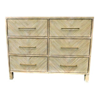 Modern History Laguna Cabinet For Sale