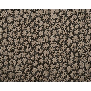Hinson for the House of Scalamandre Joanna Fabric in Charcoal