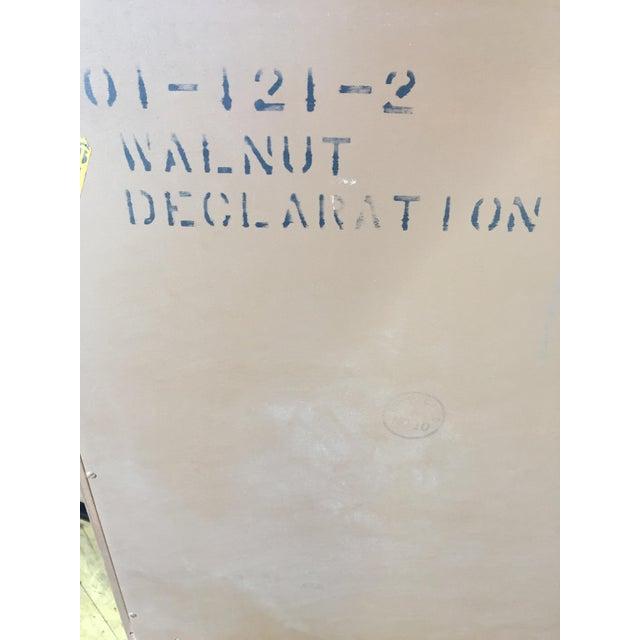 Kipp Stewart for Drexel Declaration Walnut Dresser - Image 7 of 7