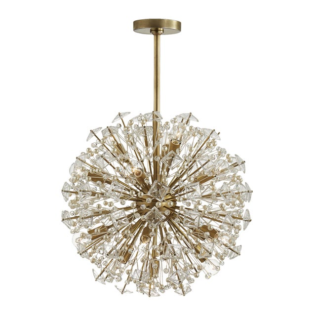 Kate Spade for Visual Comfort Dickinson Pendant Light - Image 1 of 4
