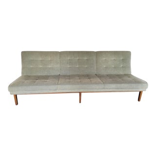 Vintage Knoll Couch