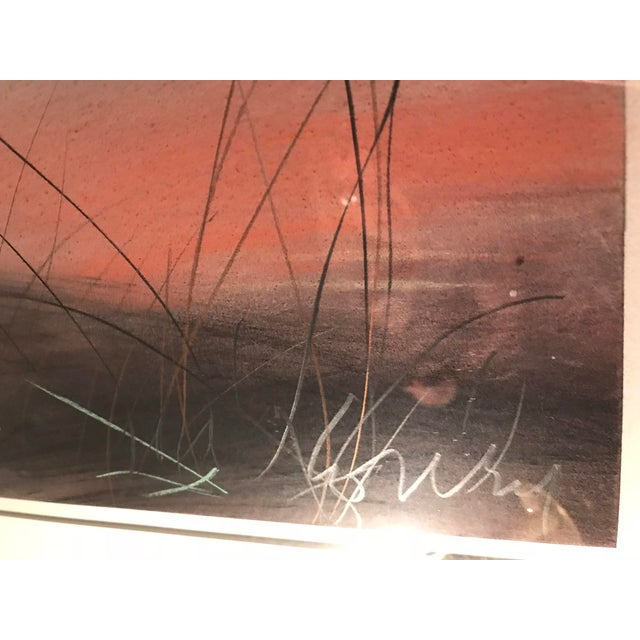Aleah Koury Skyscape Painting For Sale In Chicago - Image 6 of 11