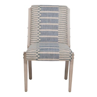 Thom Filicia for Vanguard Furniture Minoa Side Chair For Sale