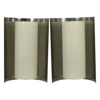 Pair of 1970s Table Lamps For Sale
