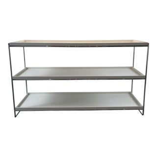 Kartell Trays 3 Shelf Bookcase