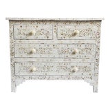 Image of Mother of Pearl Inlay Dresser For Sale