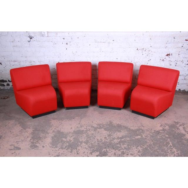Textile John Mascheroni for Vecta Tappo Modular Sectional Sofa For Sale - Image 7 of 10