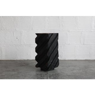 Sculptural Side Table #3 Preview