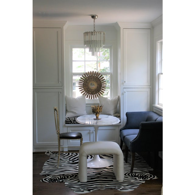 Vintage Waterfall Stool For Sale - Image 10 of 11