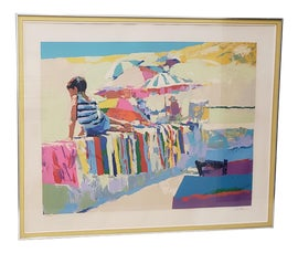 Image of Impressionist Original Prints