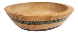 Image of Wood Serving Bowls