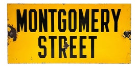 Image of Street Signs