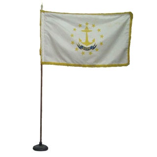 Rhode Island State Flag For Sale