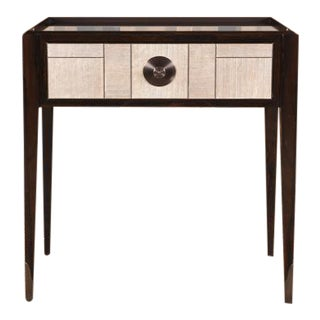 Single Drawer Entry Console