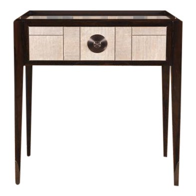 Single Drawer Entry Console For Sale