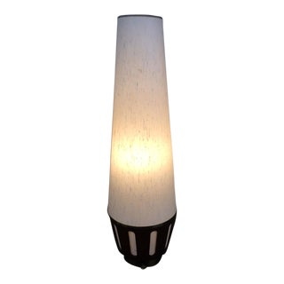 Adrian Pearsall Cone Style Dimmer Table Lamp For Sale