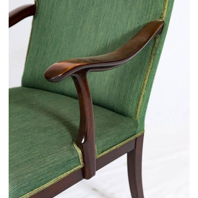 Frits Henningsen Lounge Chair - Image 7 of 10