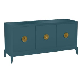 Hayes Sideboard, Newburg Green For Sale