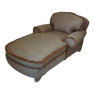 Fortuny Chaise Longue For Sale