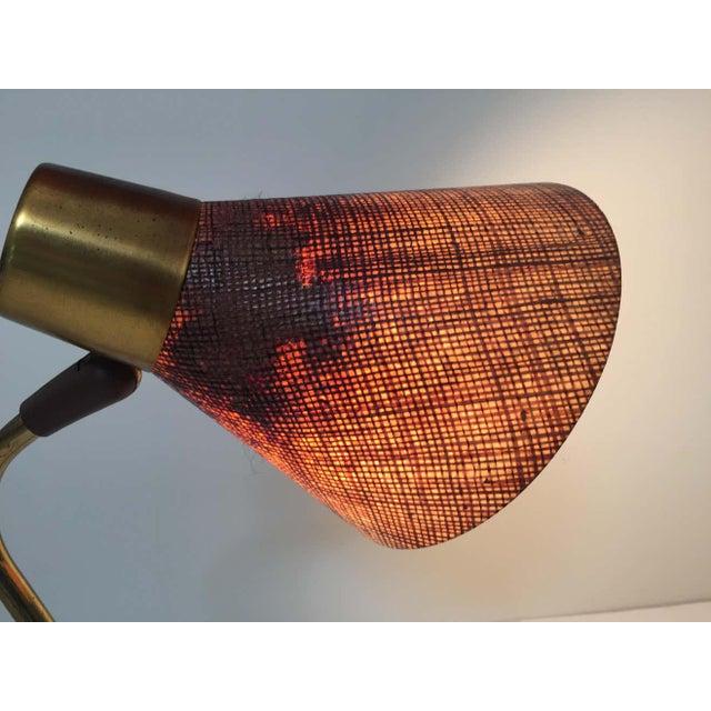 Gerald Thurston Desk Table Lamp for Lightolier, 1950s For Sale - Image 9 of 13