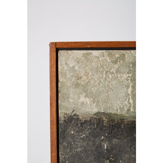 Framed Relief Painting For Sale In Los Angeles - Image 6 of 7