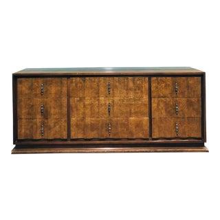 1950s Mid Century Modern Lane Dresser For Sale