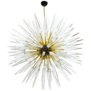 Puntali Sputnik Chandelier by Fabio Ltd For Sale