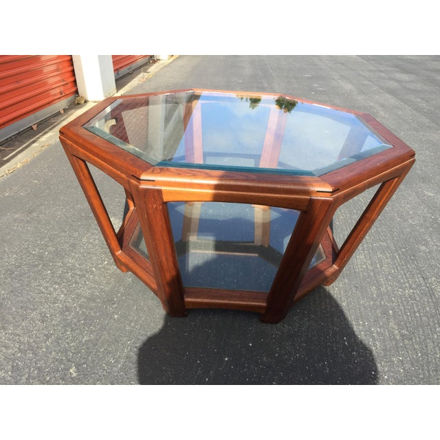 1930s Art Deco Coffee Table For Sale - Image 5 of 6