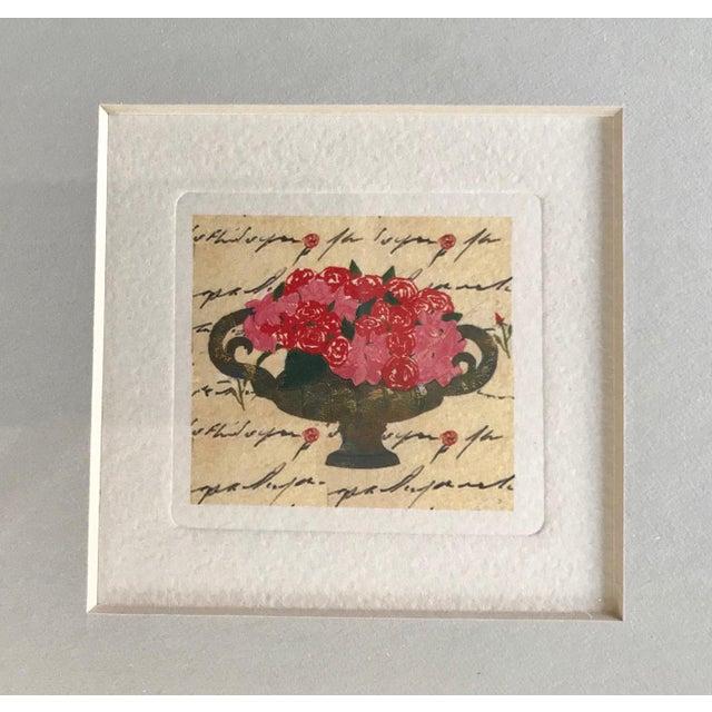 Minimalist Framed Print For Sale - Image 4 of 7