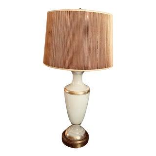 Frederick Cooper Vintage Lamp
