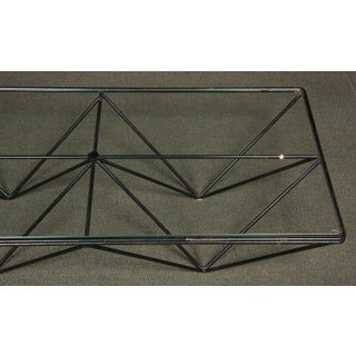 Alanda Coffee Table by Paolo Piva Preview