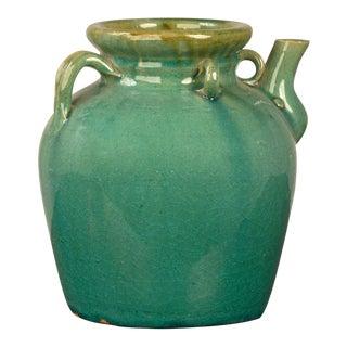 Vintage Ceramic Pitcher (medium)