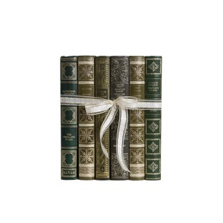 Emerald Classics Gift Set, (S/6) For Sale