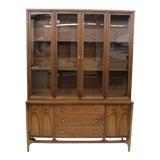 Image of Mid Century Modern Broyhill Brasilia China Cabinet For Sale