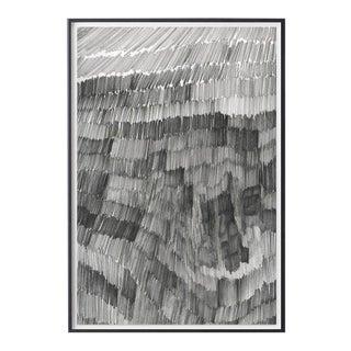 """Graphites #1"" Unframed Print For Sale"