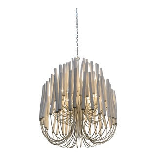 Arteriors Tilda Small Chandelier For Sale