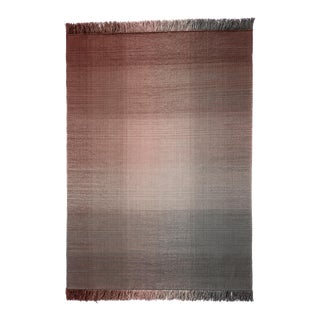 Nanimarquina Shade 4 Hand Loomed Dhurrie Rug 170X240 For Sale