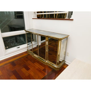 1950s Mirrored Sideboard/Bar Preview