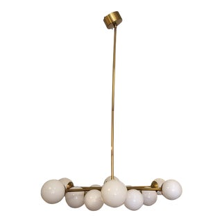 Arteriors Karrington Small Chandelier For Sale