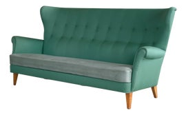 Image of Art Deco Sofas