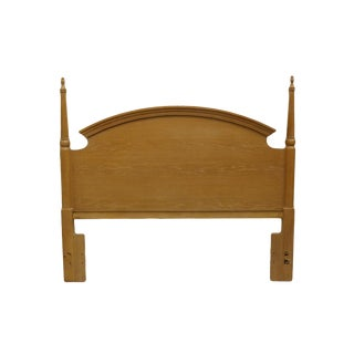 Transitional Queen Size Headboard For Sale